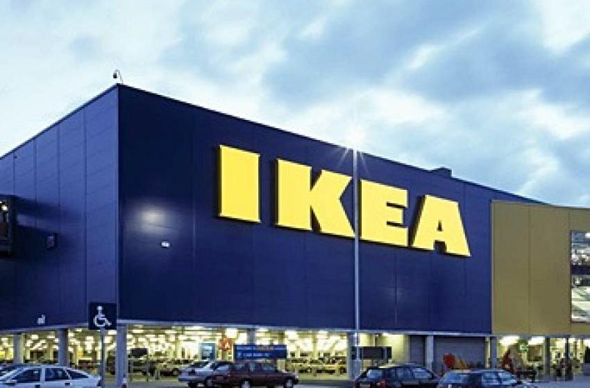 Ikea, raccolta curricula