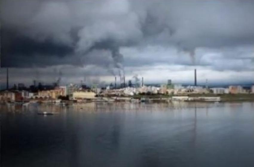 Taranto. Cuore d'acciaio