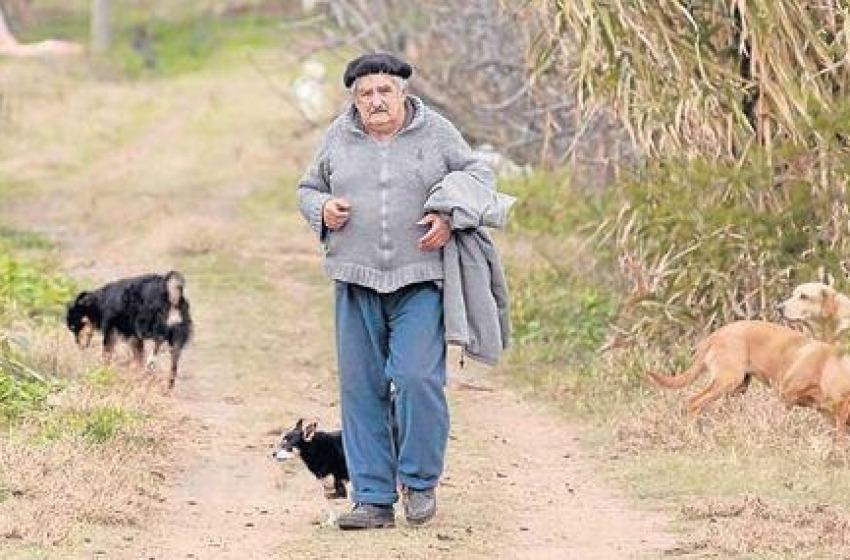 Lunga vita a Josè Mujica