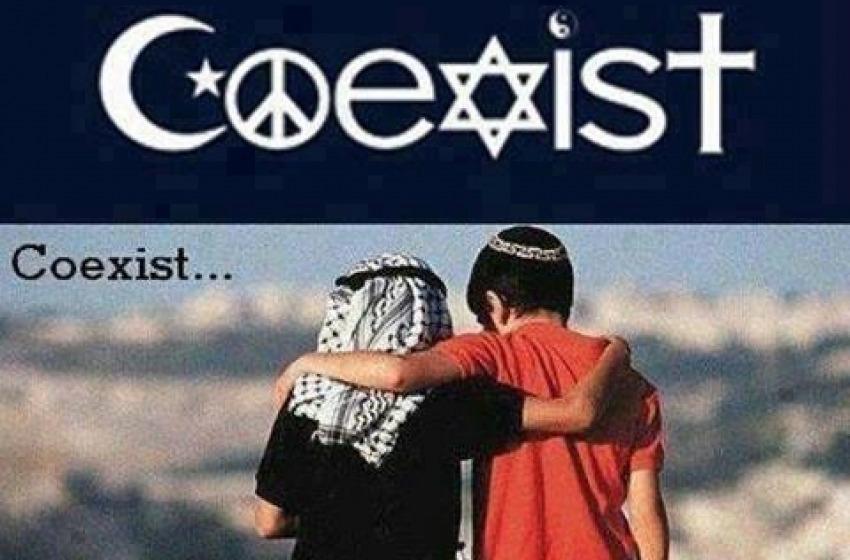 Medioriente. La linea di pace