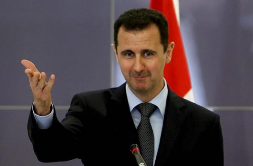 Regime siriano al collasso