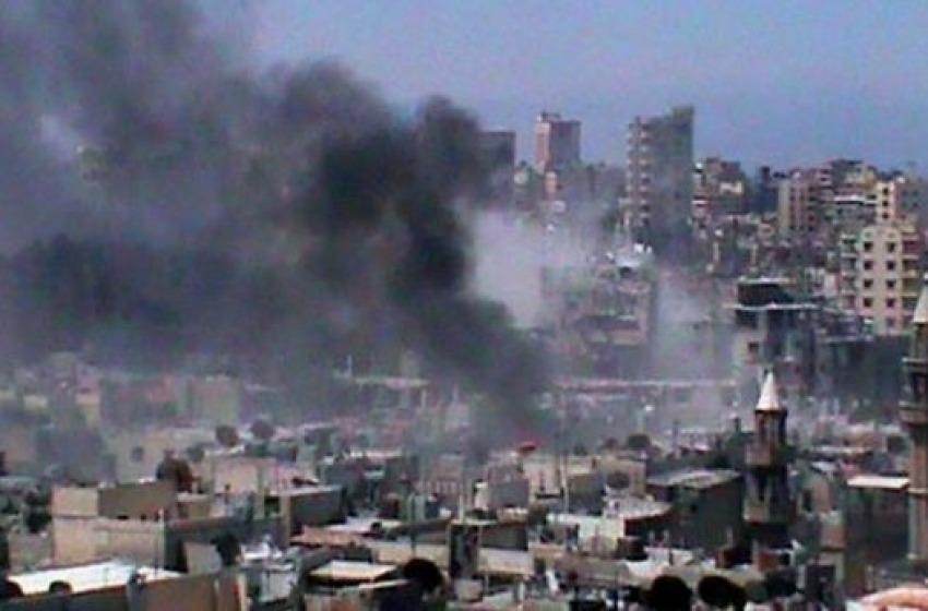 Siria: 45mila vittime