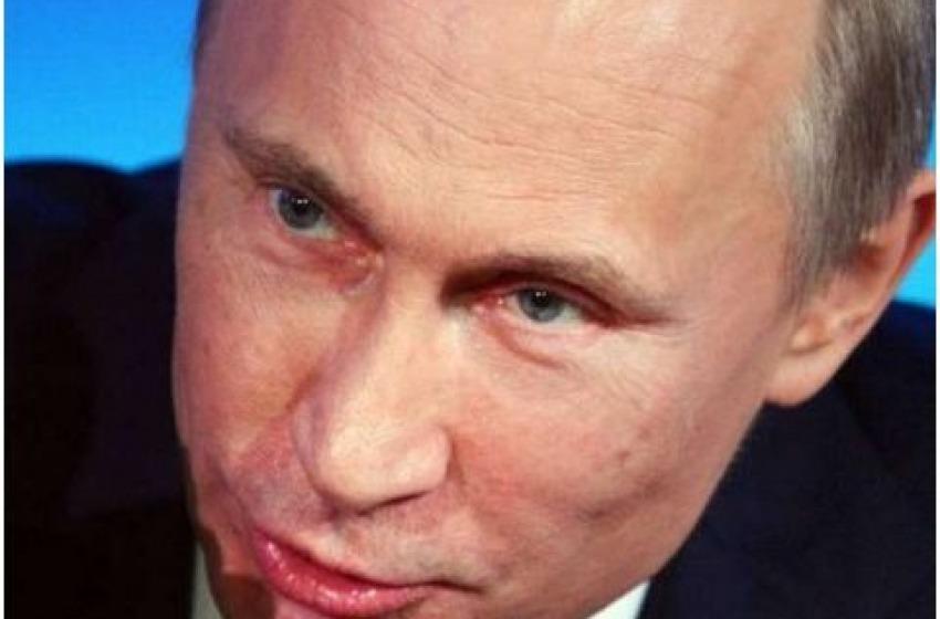 Putin: stop adozioni Usa