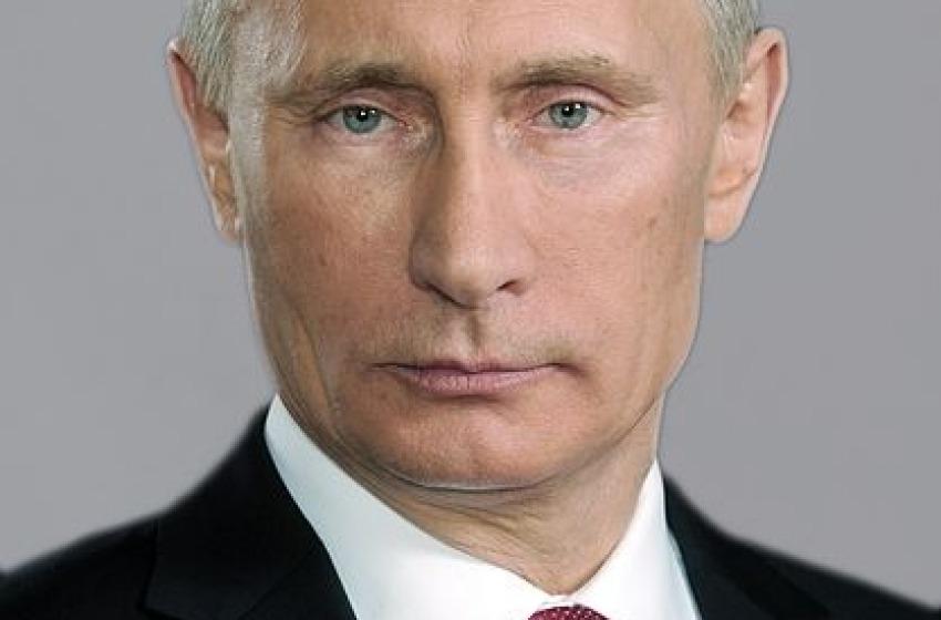 """Il """"fenomeno"""" Putin"""