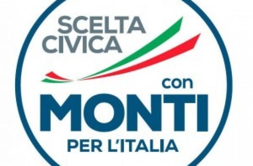 """Voilà la """"Scelta Civica"""""""