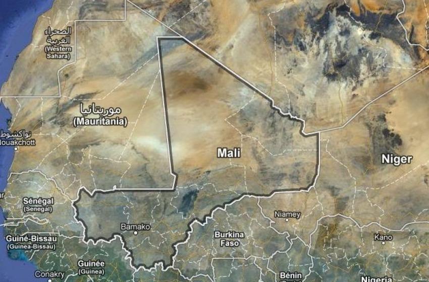 "La ""Grandeur"" in Mali"