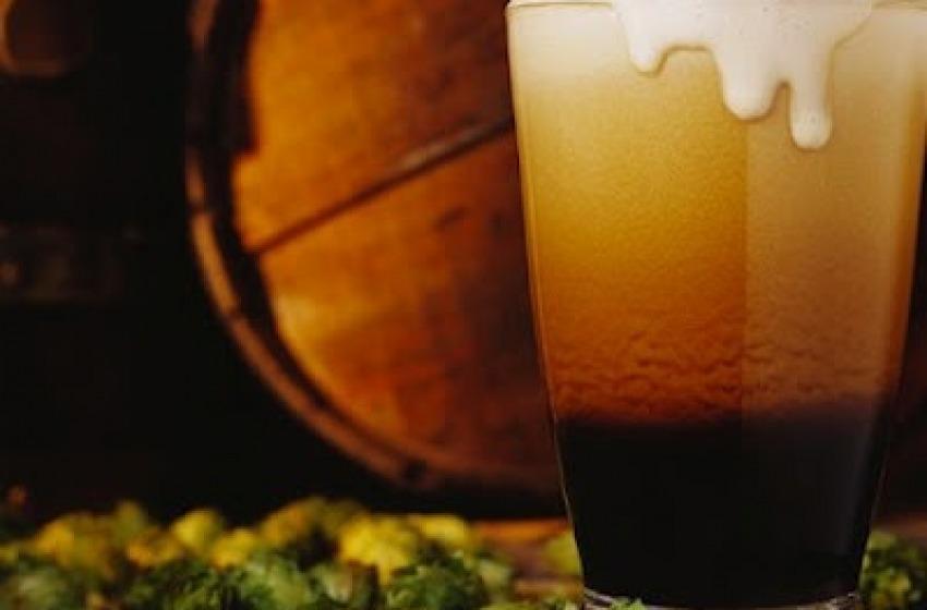 Oro, incenso e... birra