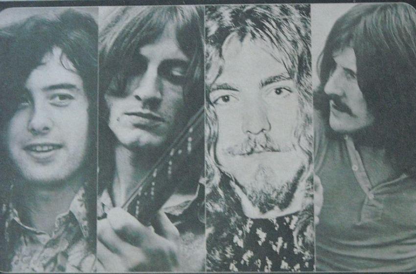 Lezioni di Rock & Roll
