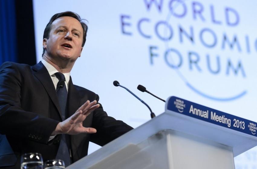 Davos non è Bilderberg
