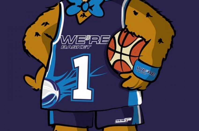 Lanciano. Stop per We're basket