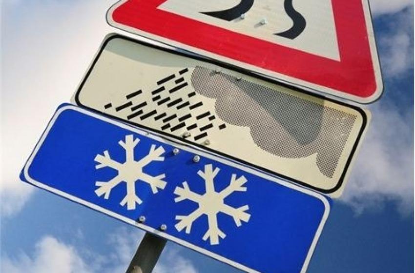 Approvato il piano neve