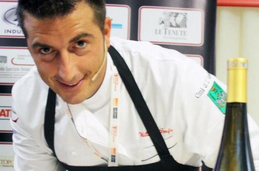 Zonfa (che chef!)