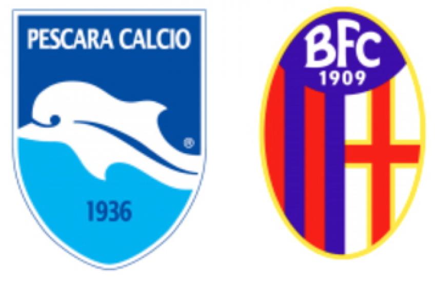 Pescara 2 Bologna 3