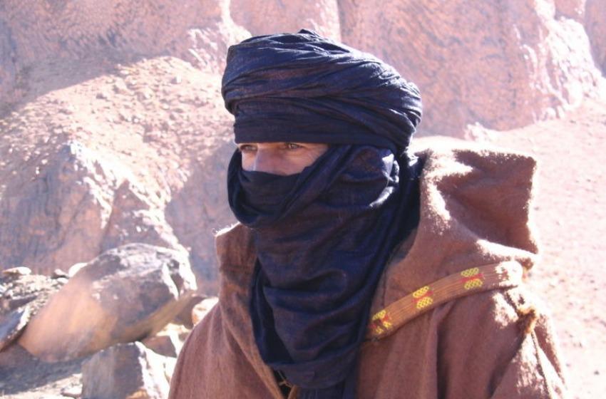 Mali. Parola di Tuareg