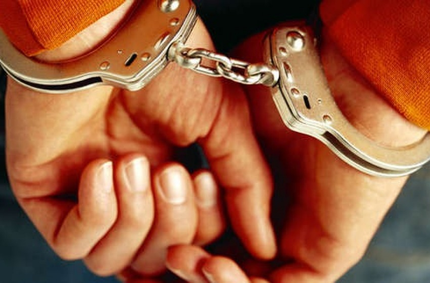 Arrestato due volte di fila