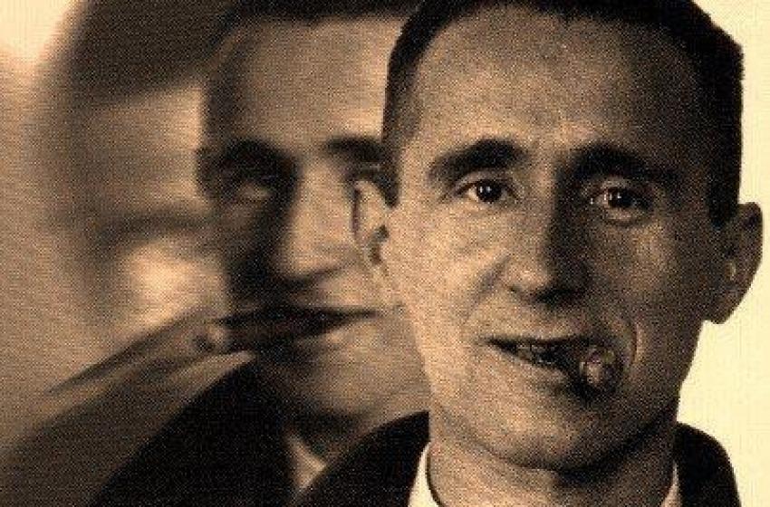 Bertold Brecht (Immenso)