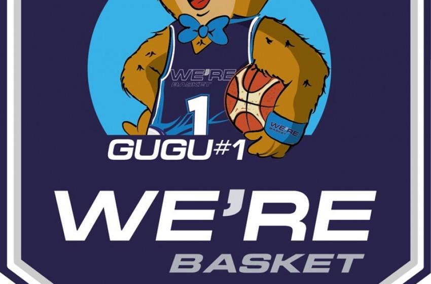 We're Basket. Ancora Ko