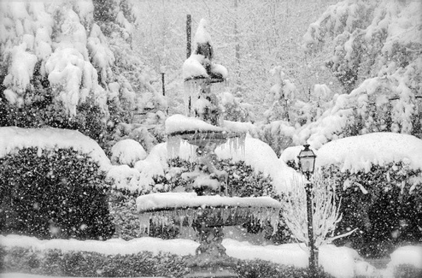 Meteo: ancora neve