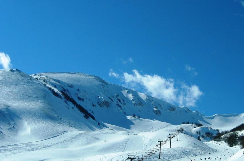 A Roccaraso il top dello sci