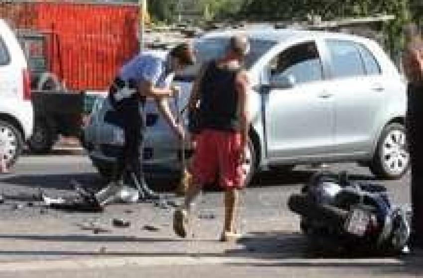 Incidente mortale a Città S. Angelo