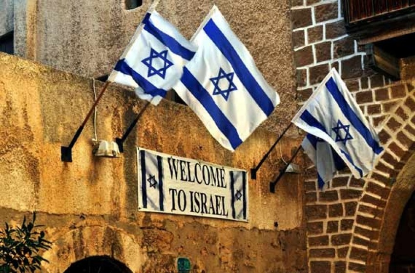 Nuovo Governo in Israele