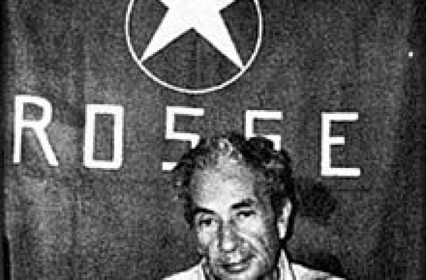 Rapimento di Aldo Moro