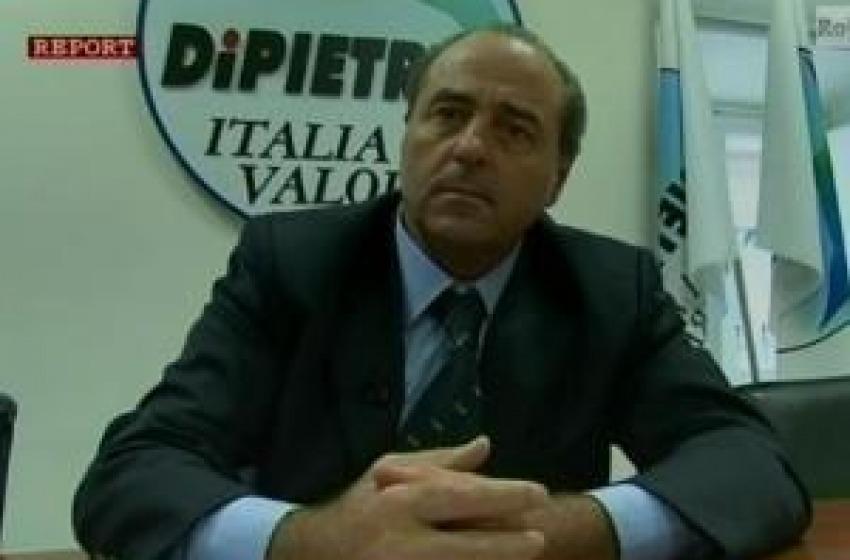Addio Italia (dei Valori)