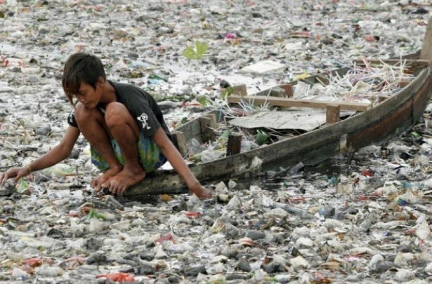 «Traffico illecito di rifiuti»