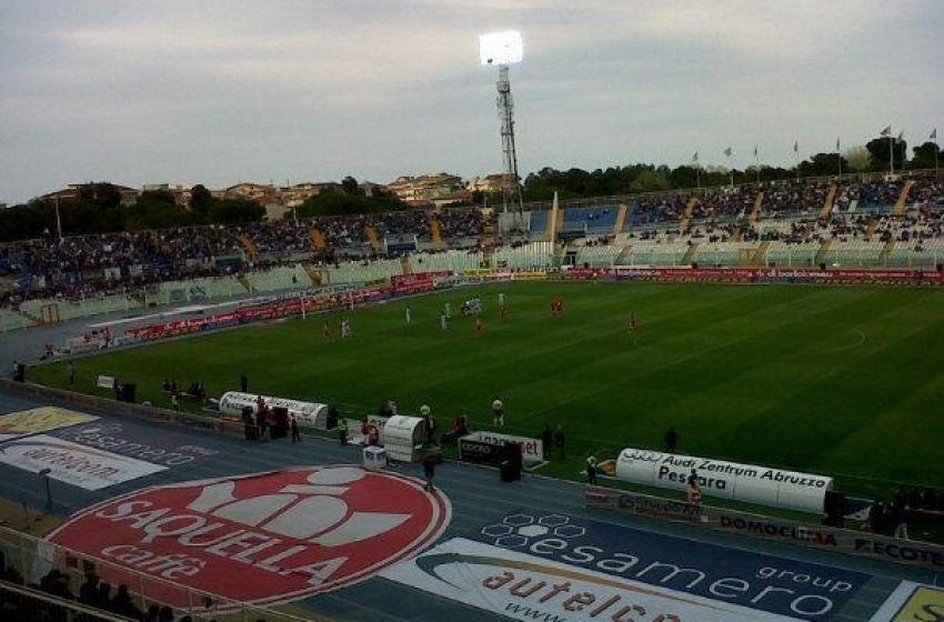 Pescara 2 Siena 3 (live)