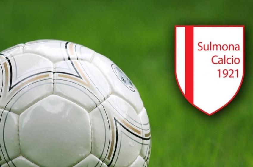 Calcio. Sulmona in Serie D