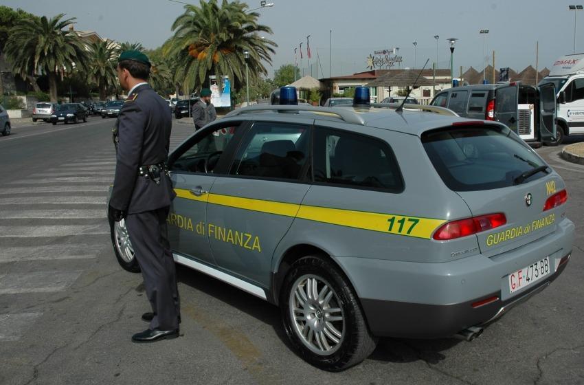 In auto 530 gr. di eroina