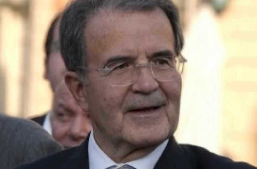 Socmel, Romano Prodi!