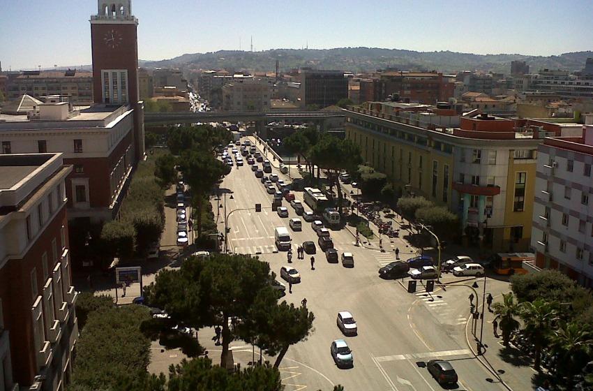 Pescara in tilt per l'Enel