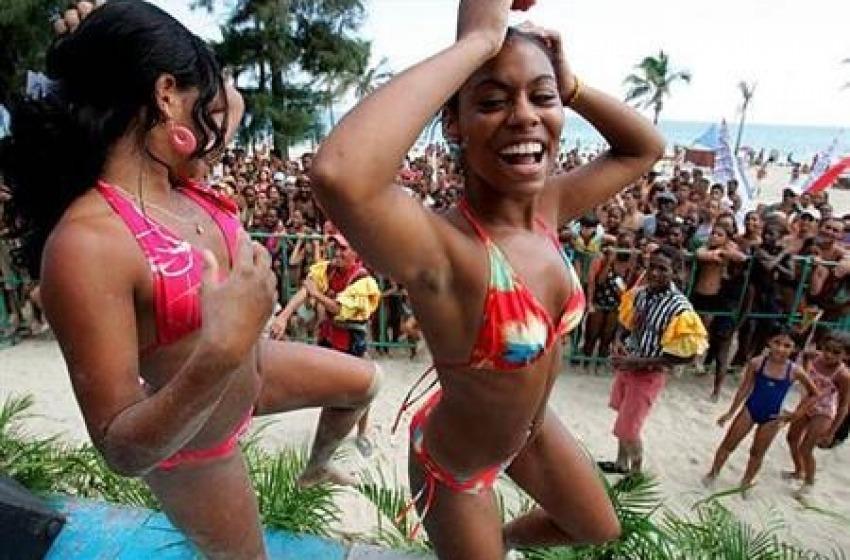 Danze caraibiche, arriva la Coppa Italia