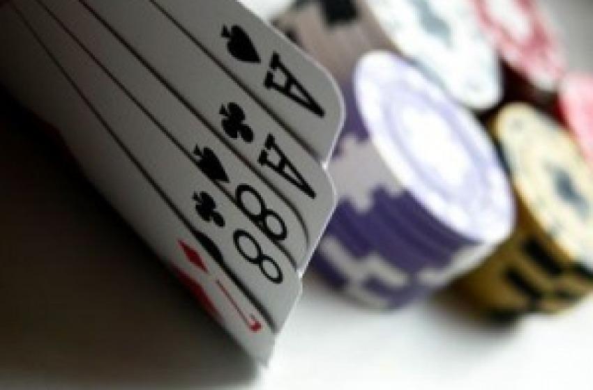 Lobbies nel gioco d'azzardo