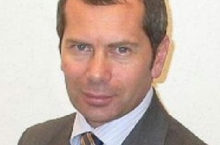 Pianella. Vince Marinelli