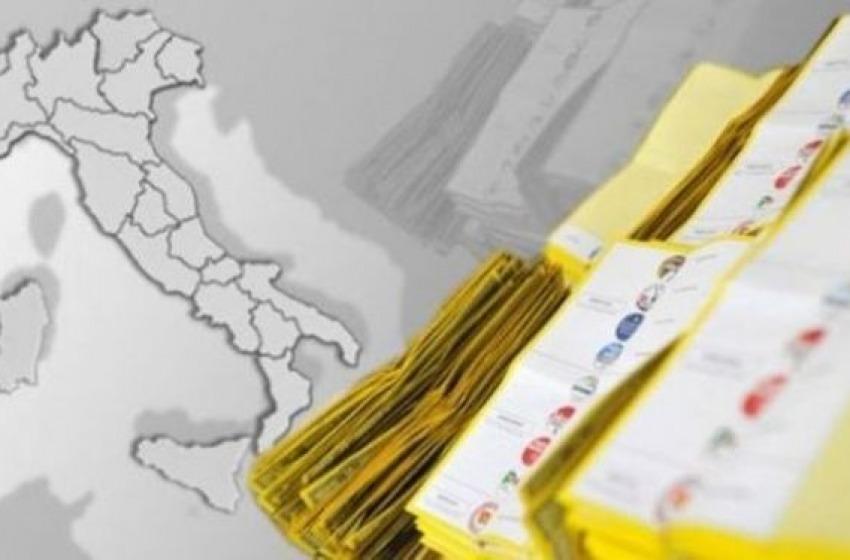 Provincia di L'Aquila: i sindaci eletti