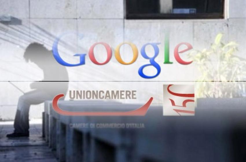 Imprese. Futuro nei distretti sul web