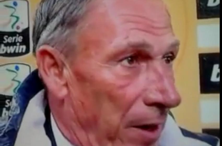 Zeman non allenarà il Pescara