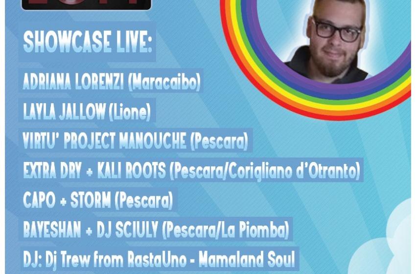 Secondo Memorial Marco Lucarelli
