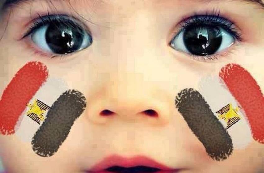 Gli occhi del nuovo Egitto