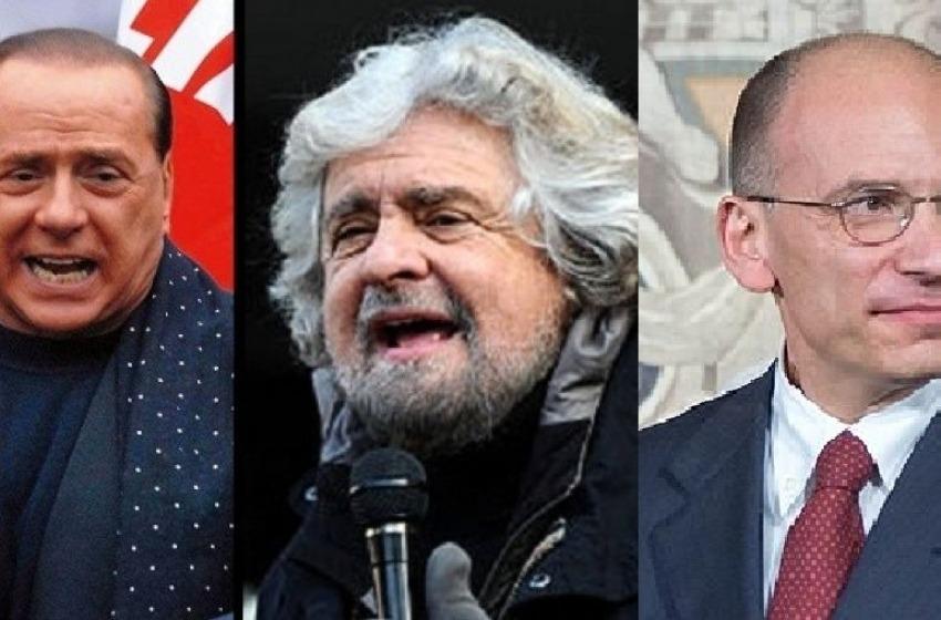 «Italia verso la catastrofe»