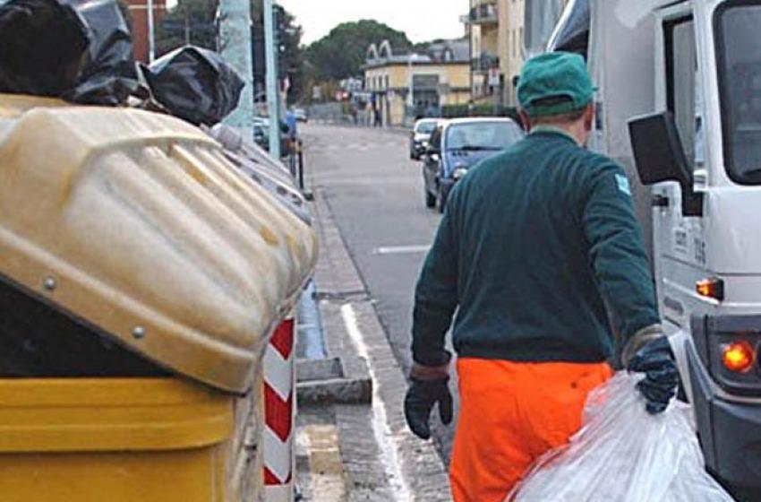 Traffico rifiuti umanitari. Sgominata gang