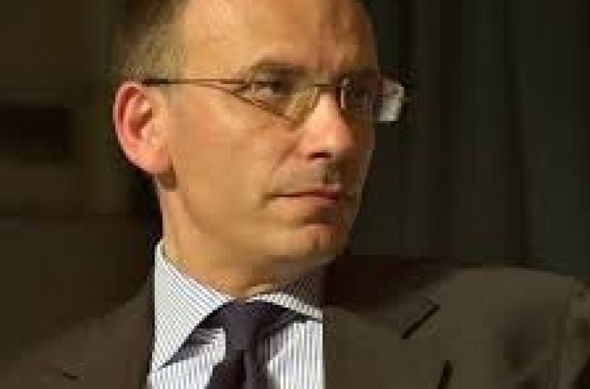 Letta minaccia l'Italia: «Se cado stangata da 7 miliardi»