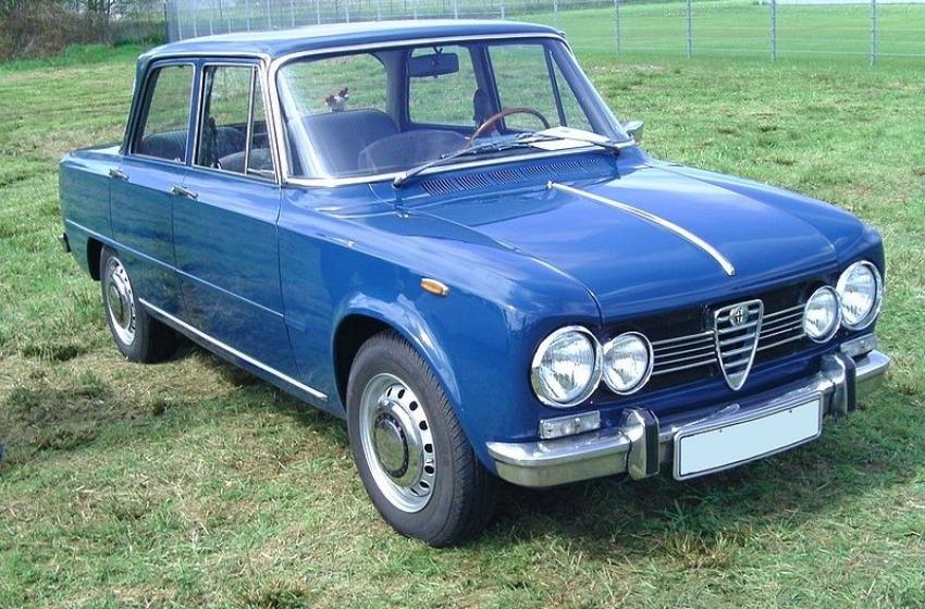 Automobili. Ritorna il mito dell'Alfa Giulia