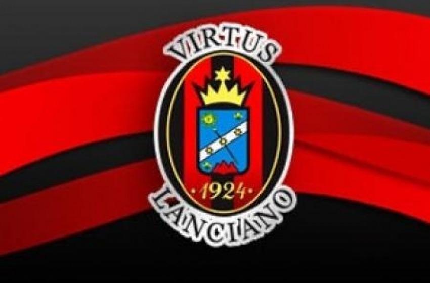 Virtus batte Avellino 1 a 0: incornata del solito Amenta