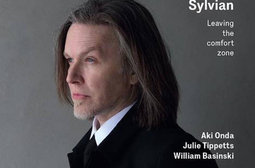 Questa sera il genio dell'elettronica David Sylvian