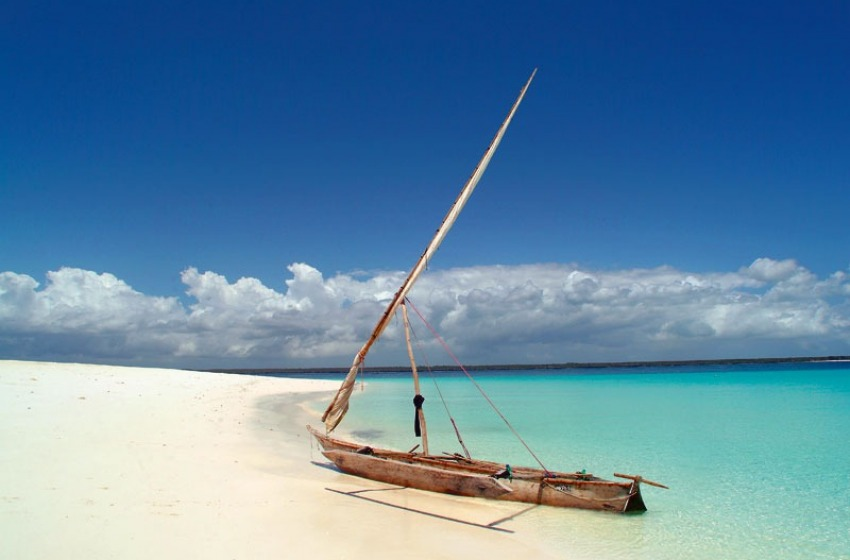 Viaggio da sogno a Zanzibar