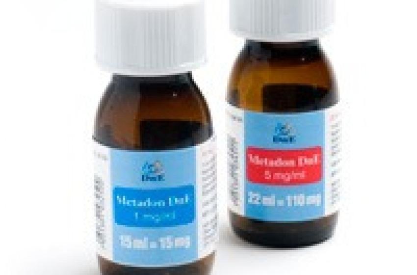 Sequestrati flaconi di metadone destinati ai tossici