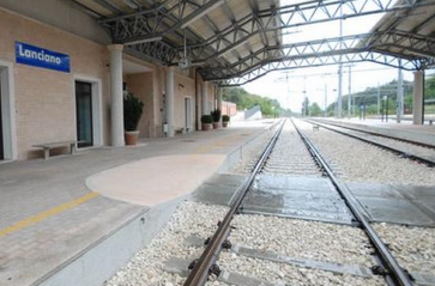 Allarme eroina a Lanciano. Tossico fermato in Stazione